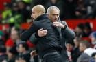 """Man City xuất sắc nhưng Mourinho chưa bao giờ hết """"đặc biệt"""""""