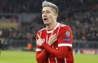 Robert Lewandowski sẽ còn ghi bao nhiêu bàn trong sự nghiệp?