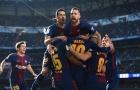 Khi Barcelona mang dòng máu... Chelsea!