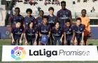 Sao mai 12 tuổi của PSG khiến đối thủ tá hỏa vì thân hình quá khổ