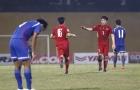 Các đội tuyển thất bại nhưng bóng đá trẻ đang thăng hoa?