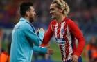 Có Coutinho, Barca vẫn không 'nhường' Griezmann cho MU