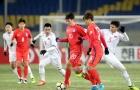 'U23 Việt Nam thua ngược do chưa thích nghi chiến thuật'