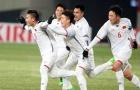 HLV Park Hang-seo xứng đáng nhận được tôn trọng của U23 Hàn Quốc