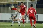 U23 Syria rút kinh nghiệm của Việt Nam để thủ hòa Hàn Quốc