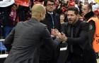 Xavi: Bóng đá nhiều Simeone hơn Guardiola