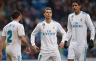 Real Madrid hụt 1 bàn thắng mỗi trận sau một năm