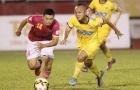 """Công Vinh chịu giá """"cắt cổ"""", bốc trụ cột Sài Gòn FC"""