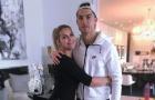 Chị gái viết tâm thư xúc động cổ vũ Ronaldo