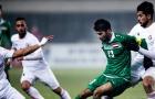 U23 Iraq sớm thách thức U23 Việt Nam ở tứ kết