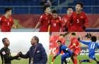 Nhà báo châu Á hy vọng U23 Việt Nam tiếp tục chơi thực dụng