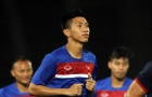 U23 Việt Nam có thể mất 2 hậu vệ quan trọng khi gặp Iraq