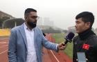 U23 Việt Nam thu hút truyền thông quốc tế
