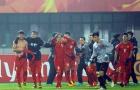 U23 Việt Nam thời HLV Park Hang-seo: Khi phòng ngự là nghệ thuật!