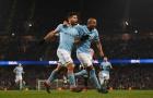 Hat-trick của Aguero và hiệu suất khó tin trước Newcastle