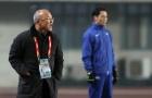 HLV Park Hang Seo hé lộ kế hoạch đấu U23 Qatar