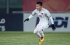 """""""Thần tài"""" Quang Hải được ví như Messi"""