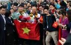 U23 Việt Nam: Chuyện về những người hùng thầm lặng