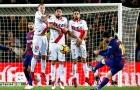 Messi không đứng trong Top 20 sút phạt ở châu Âu