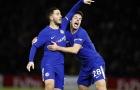 Chelsea muốn sao trẻ Real, hé mở cho Hazard ra đi