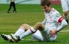 DFB Cup:Thắng hủy diệt vào bán kết, nhưng Bayern có thể 'mất' Muller