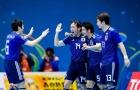 Cựu HLV tuyển Việt Nam giúp Nhật Bản vào chung kết futsal châu Á