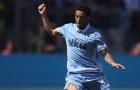 Lazio – Anderson: Đừng khóc khi tình ra đi…
