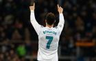 Hat-trick của Ronaldo khiến PSG khó ngủ yên