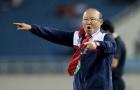 HLV Park Hang-seo tin tưởng bóng đá Việt Nam sẽ tiếp tục tiến xa