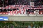 Anderlecht phải trả lại tiền cho người hâm mộ Bayern Munich