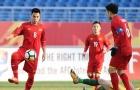 Sau VCK U23 châu Á 2018, Đức Huy muốn giành suất lên tuyển