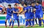 Kém U23 Việt Nam, Thái Lan quyết gỡ danh dự bằng AFF Cup