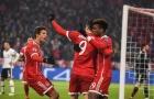 Bayern san bằng kỷ lục thắng liên tiếp sau 38 năm