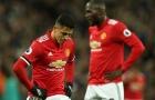 'Rắc rối của MU không phải chỉ với Paul Pogba'