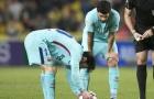Messi chuẩn bị phá kỷ lục ghi bàn bằng đá phạt của mình