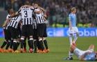 Napoli – Juventus: Cuộc chiến đã đến hồi kết?