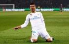 Ronaldo rất hay, nhưng có một người cũng xuất sắc không kém