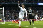 Ronaldo tranh Vua phá lưới Champions League với lợi thế 5 bàn