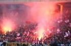 Nghịch lý V-League: Khán giả đông kỷ lục, thon thót lo hooligan