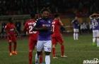 Mở màn V-League, duy nhất một ngoại binh gây ấn tượng