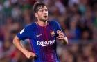 Barca 'gãy cánh phải', gặp nguy trước đại chiến Chelsea