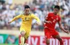 Không dùng sao U23 Việt Nam, SLNA thua trận đầu tiên ở AFC Cup