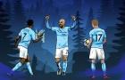 'Man City muốn đoạt chức vô địch ngay trận gặp MU'