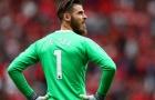 Thua sốc Sevilla, De Gea tính chuyện rời Manchester United