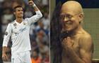 Cristiano Ronaldo - Phiên bản dị nhân Benjamin Button ngoài đời thực