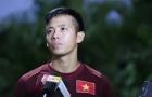 Vì sao HLV Park Hang-seo 'bỏ quên' thủ quân tuyển Việt Nam?