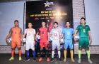 VFL 2018 - Khi Futsal Việt Nam đi theo mô hình chuyên nghiệp NBA