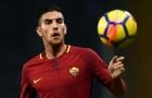 Noi gương De Rossi và Totti, sao trẻ Roma cho Man United, Man City ăn quả đắng