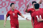 """""""Lò"""" Sông Lam trở lại và tín hiệu mừng cho bóng đá Việt Nam"""