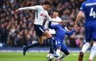 Những điều khó tin khi Chelsea gục ngã trước Tottenham